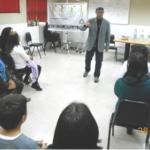 Consultorio público La Granja SUR 2014